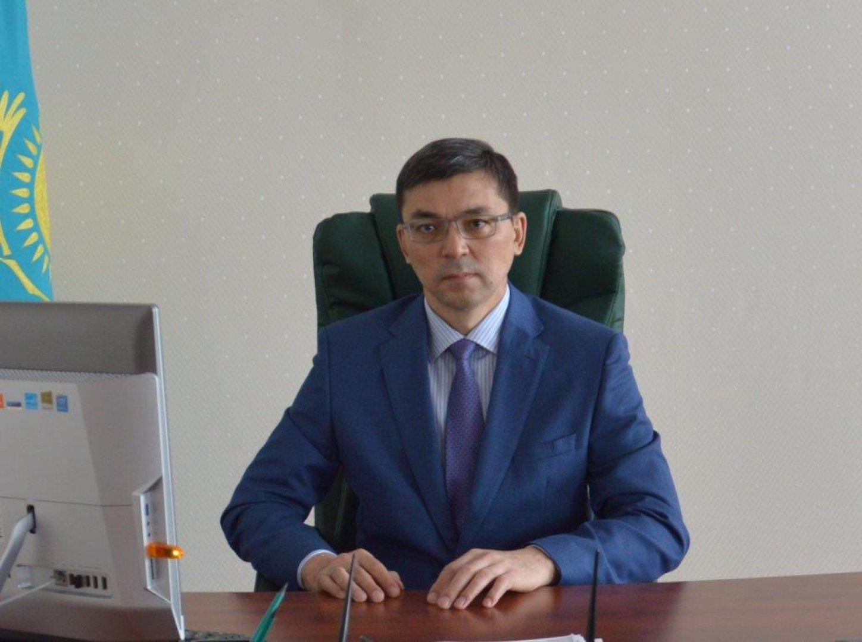 Досье: Айнабеков Бауыржан Казбекович, Бауыржан Айнабеков,досье, назначение , департмаент госдоходов