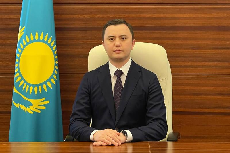 Джанзаков Адиль Булатович