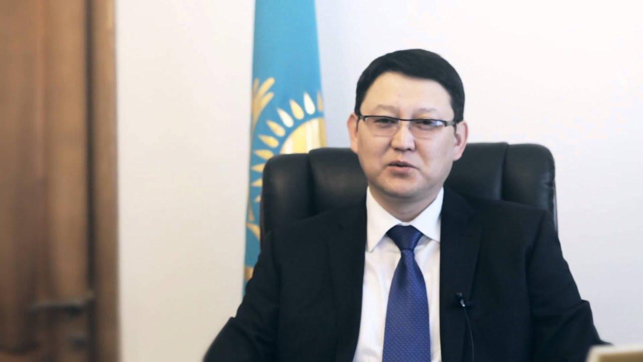 Алпысов Ермек Амантайұлы
