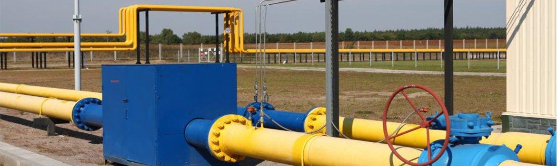 Прекратилось горение газа в месте утечки на магистральном газопроводе в Оренбуржье