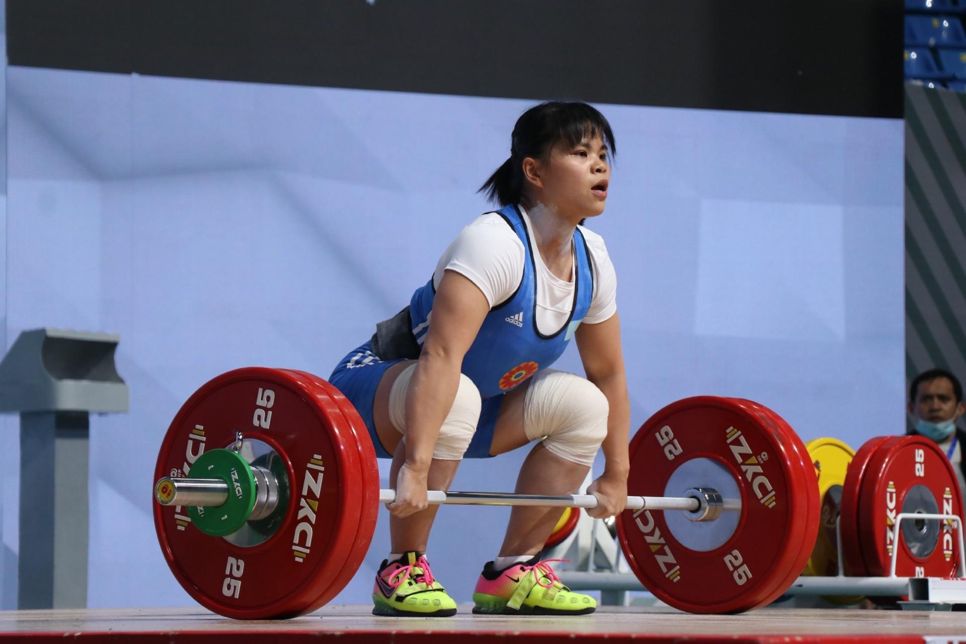Ауыр атлетикадан әлем чемпионаты қайда өтетіні белгілі болды