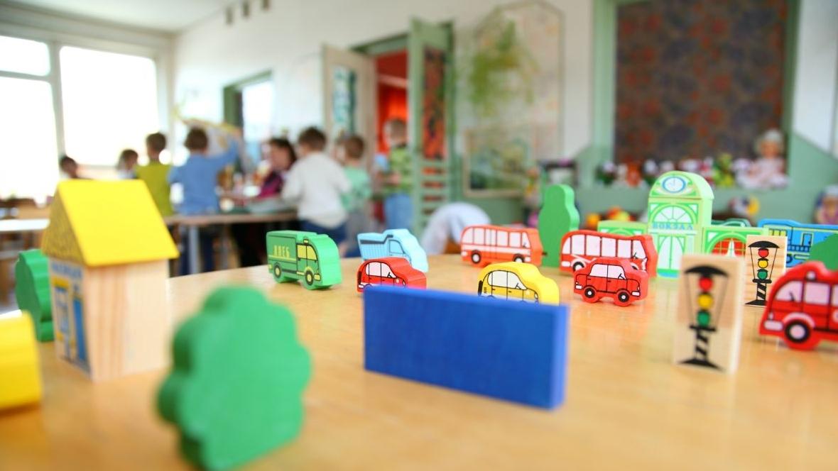 В столице наградили воспитателей детских садов, победивших в городском конкурсе «Караван счастья»