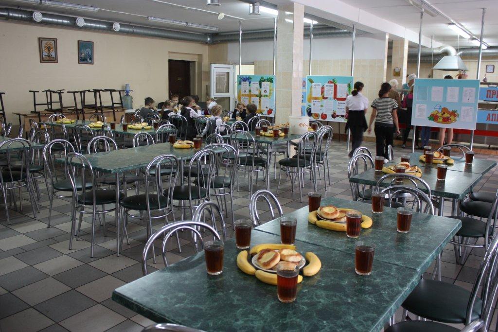 Предприниматели Шымкента заинтересованы в безопасном школьном питании