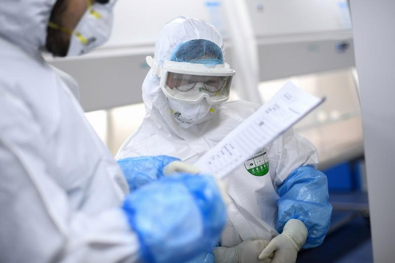 В Алматы отмечается рост заболеваемости коронавирусом лиц старше 50 лет