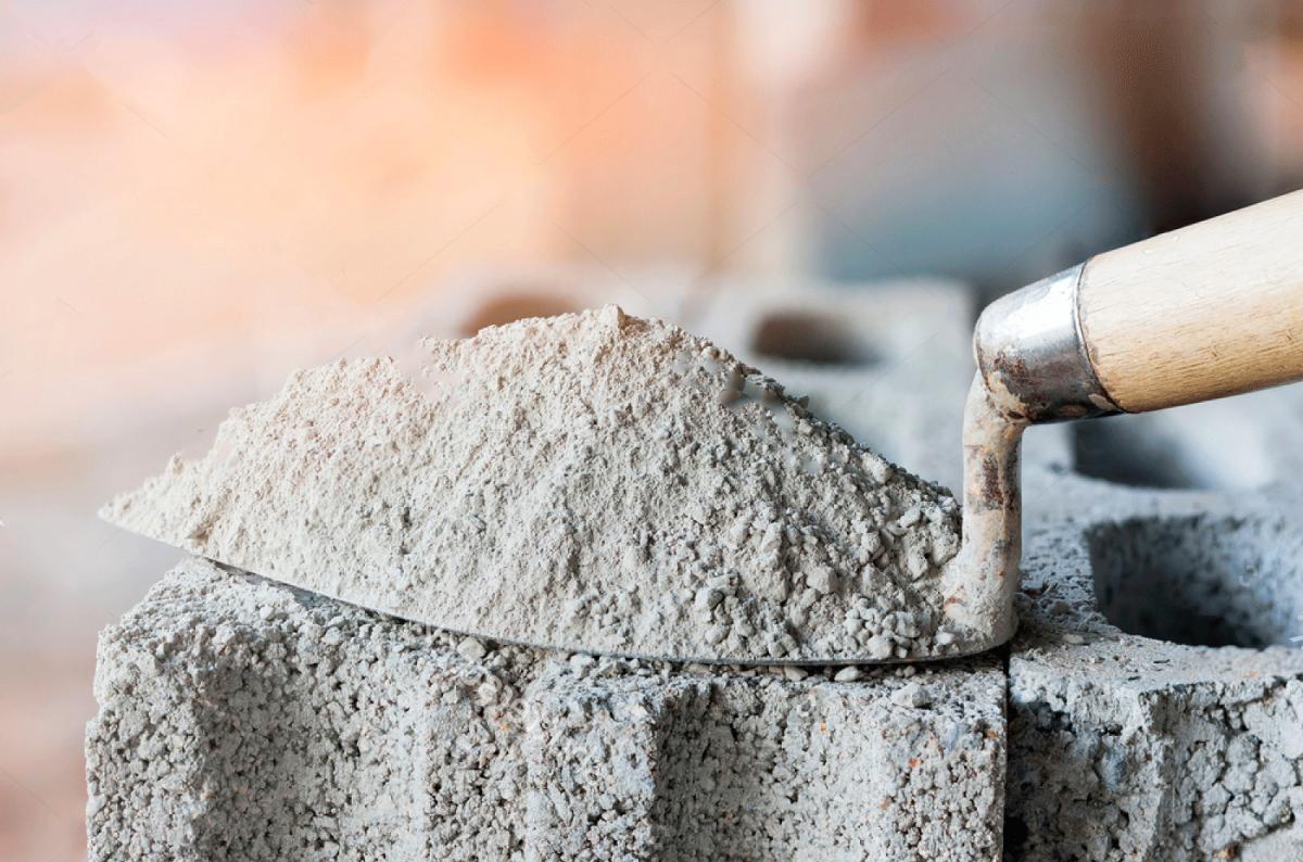 Что мешает власти спасти цементный завод?