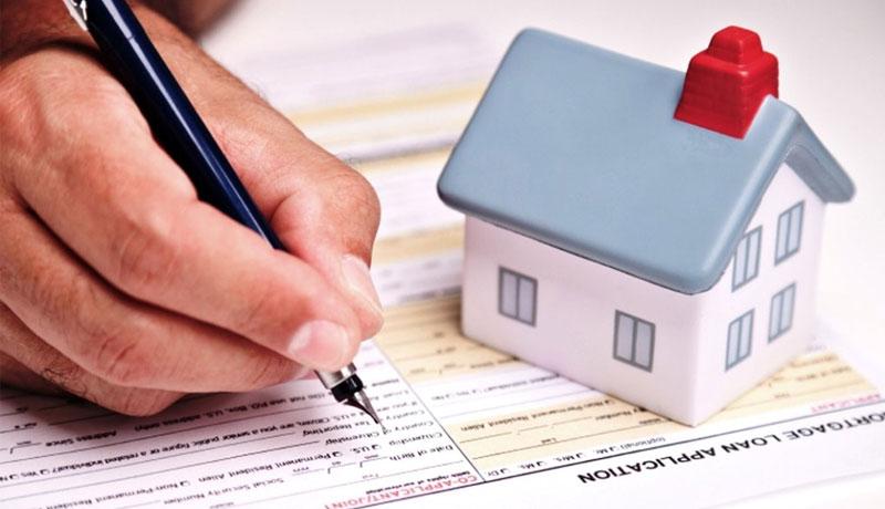 Количество сделок купли-продажи жилья в апреле в Казахстане сократилось в 4,1 раза