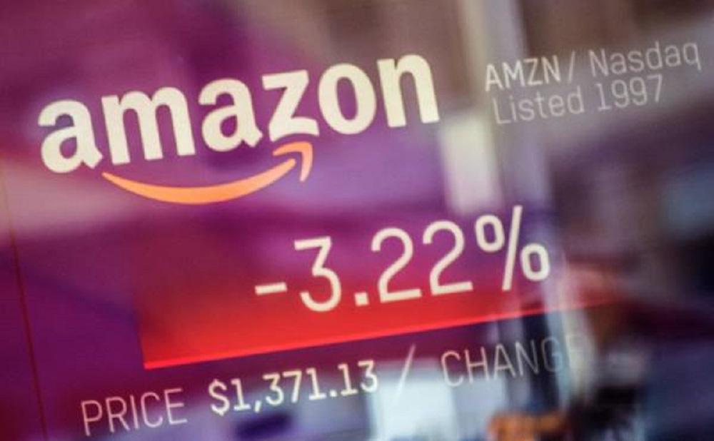 Amazon оштрафована в Люксембурге на €746 млн