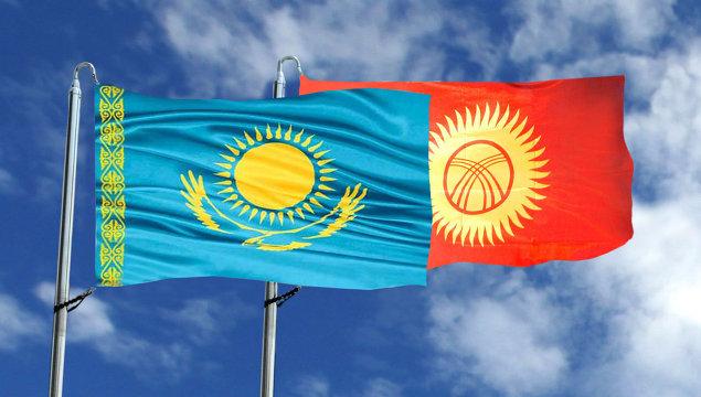 Реконструкция пограничного перехода на границе Казахстана и Кыргызстана затягивается