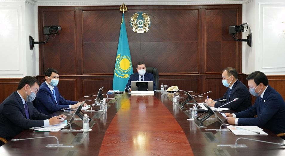 В четырех регионах Казахстана усилили карантин