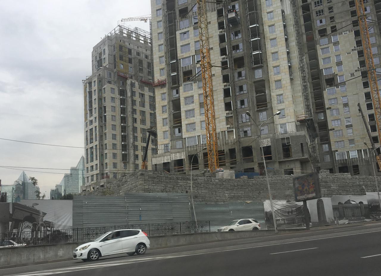 Алматының 948 ескі үйі 2030 жылға дейін сүріледі