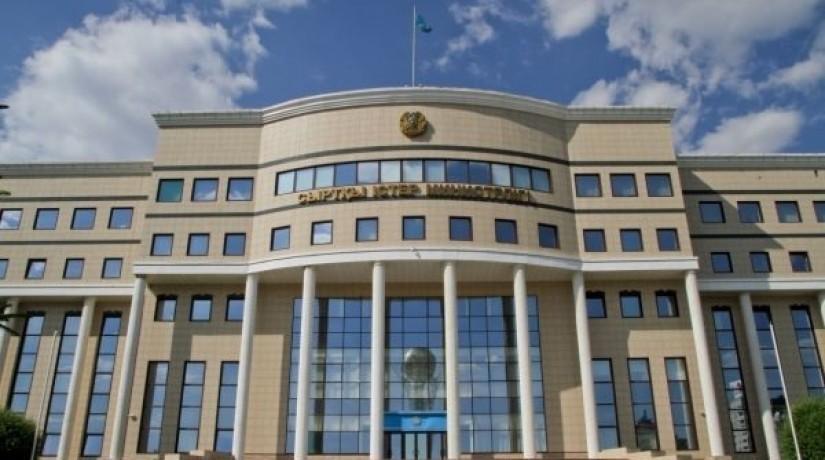 МИД РК не подтверждает информацию о зараженном в Южной Корее казахстанце