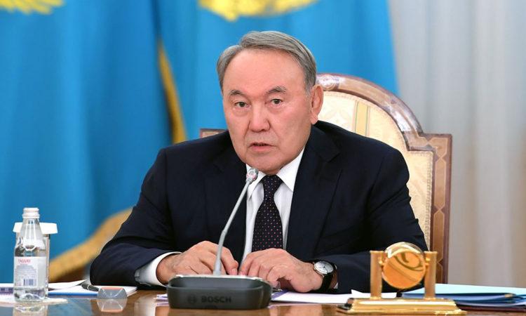 Нурсултан Назарбаев обратился к участникам пленарного заседания Генеральной ассамблеи ООН