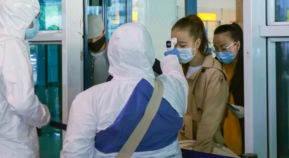 Алматы в сложном положении: жесткие ограничения инфекцию не сдерживают