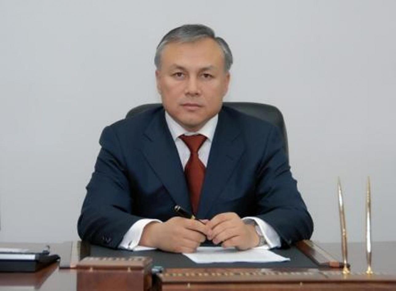 Бывший вице-министр финансов Канат Баедилов возглавил ДГД Алматы