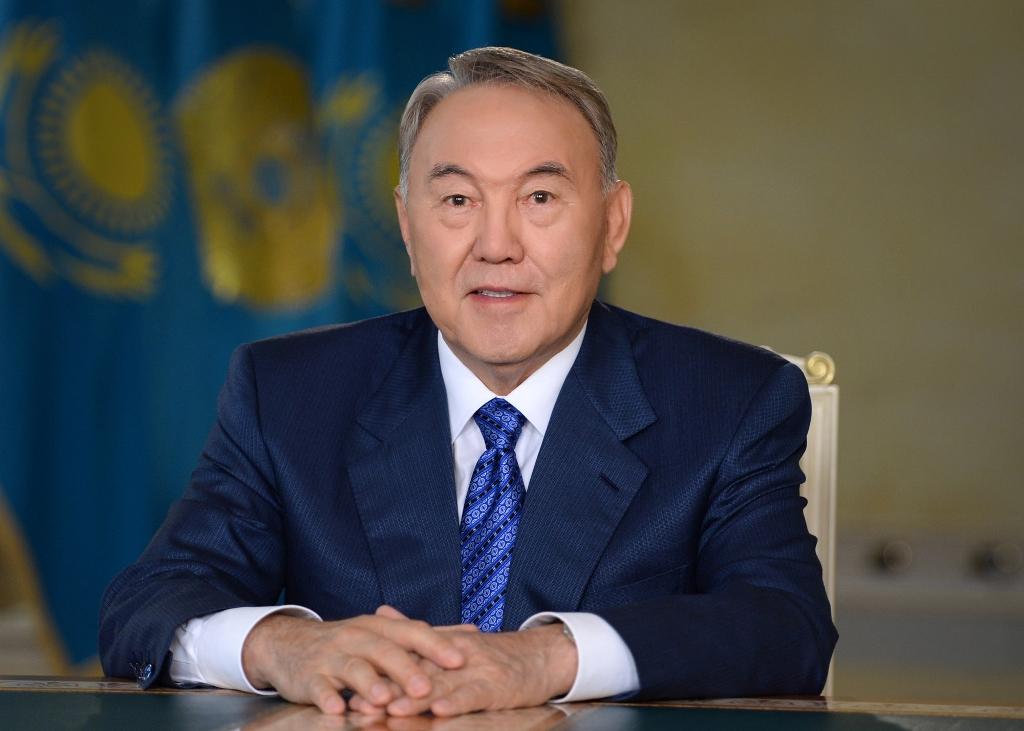 Нурсултан Назарбаев: Наш народ исполнил многовековую мечту своих предков