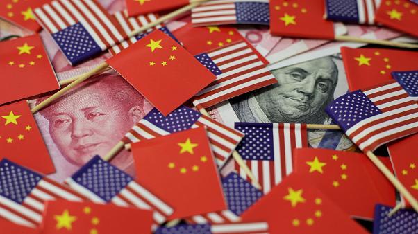 Китай через ВТО добивается ответных мер против США на $2,4 млрд