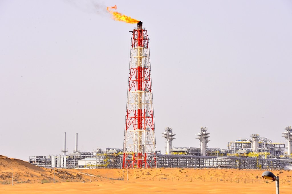 Туркменистан планирует увеличить добычу нефти и производство нефтепродукции