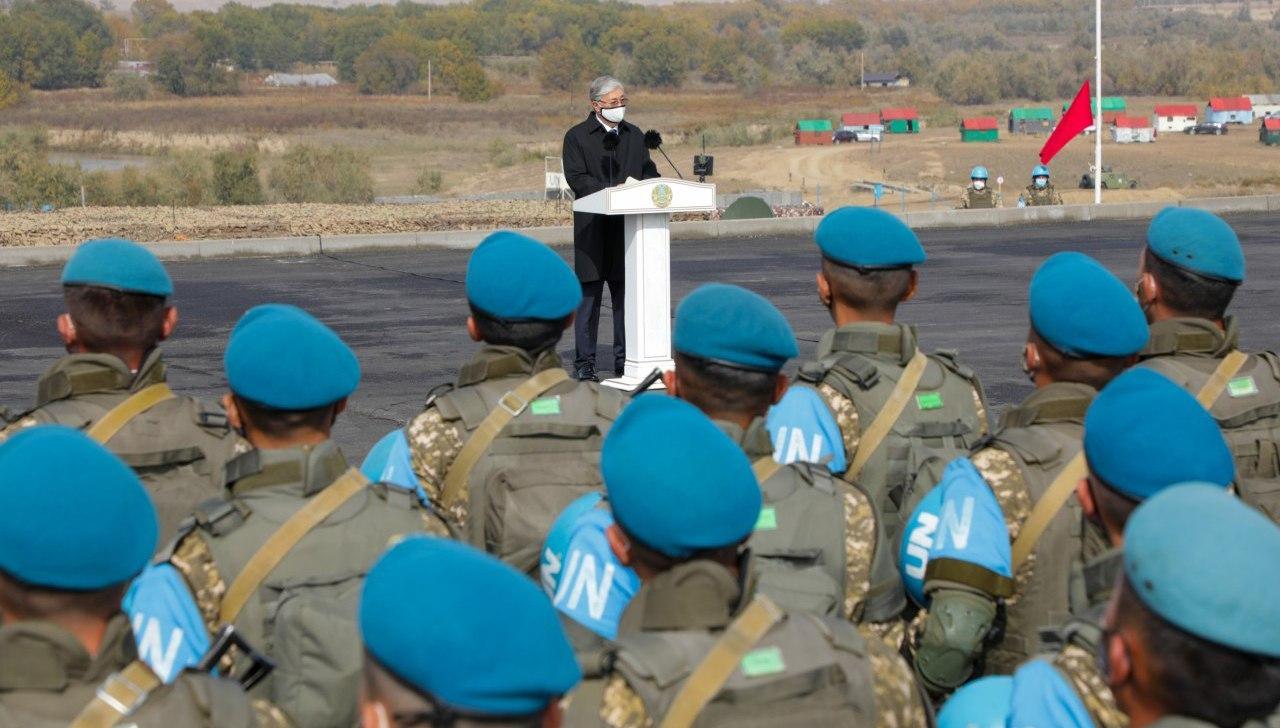 Во время призыва на срочную воинскую службу будут соблюдены санитарно-эпидемиологические меры