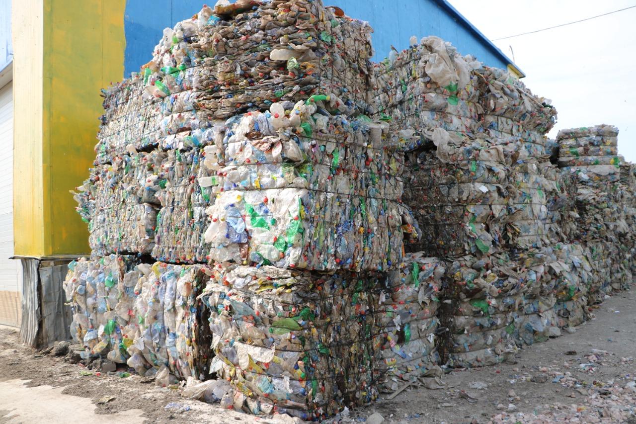 Елімізде пластик қалдықтарын өңдейтін зауыт салынуы мүмкін