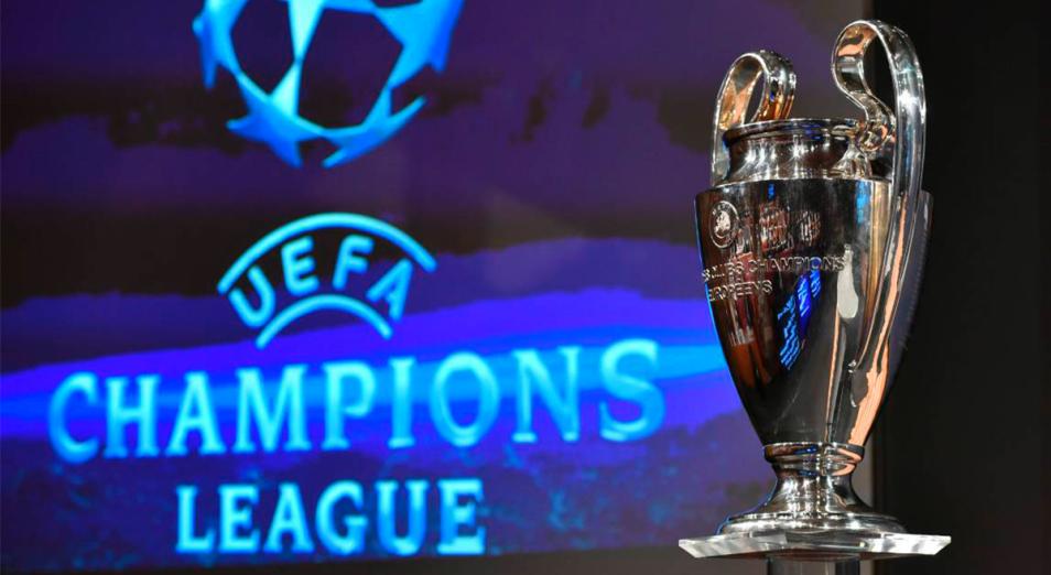 Лига чемпионов УЕФА может завершиться в августе