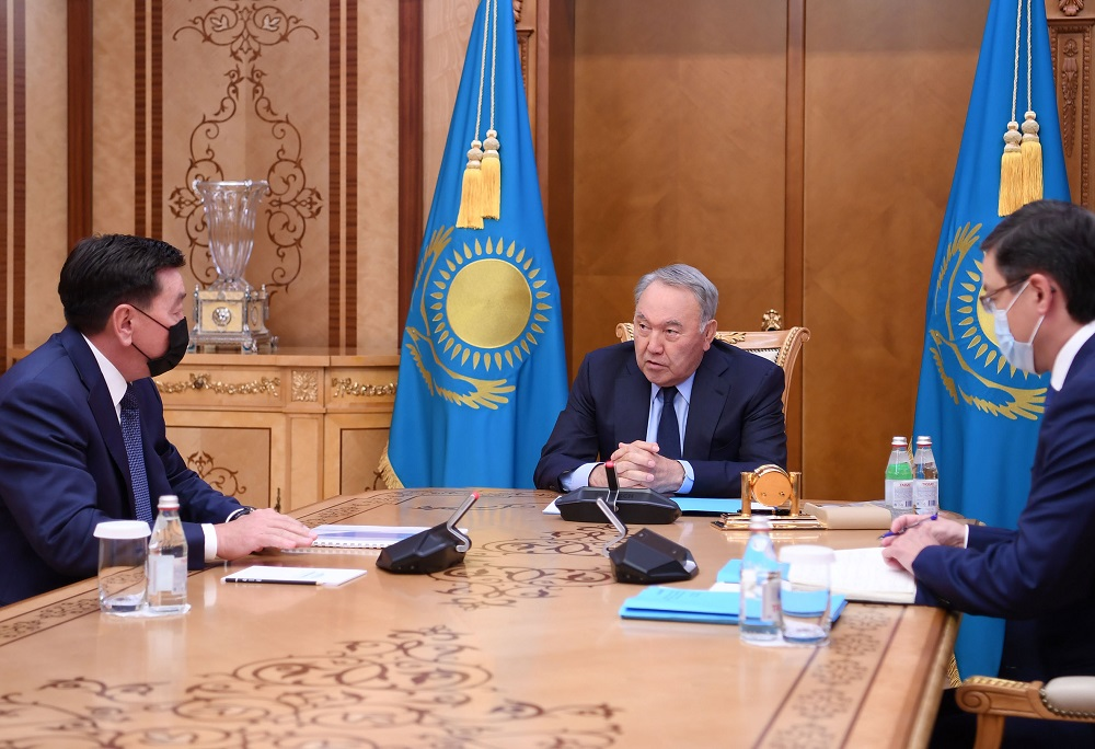 КМГ удалось сохранить финансовую устойчивость, несмотря на кризис – Айдарбаев
