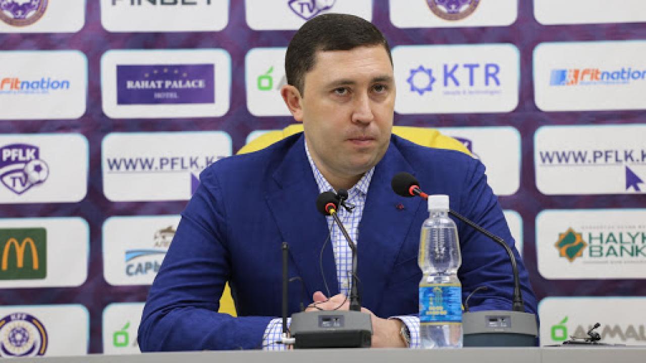 Владимир Газзаев: «После моего ухода клуб утратил лидирующие позиции в чемпионате»