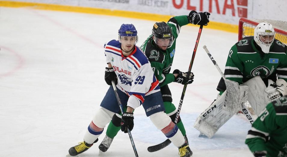 «Бейбарыс» стал третьим в регулярном сезоне чемпионата РК