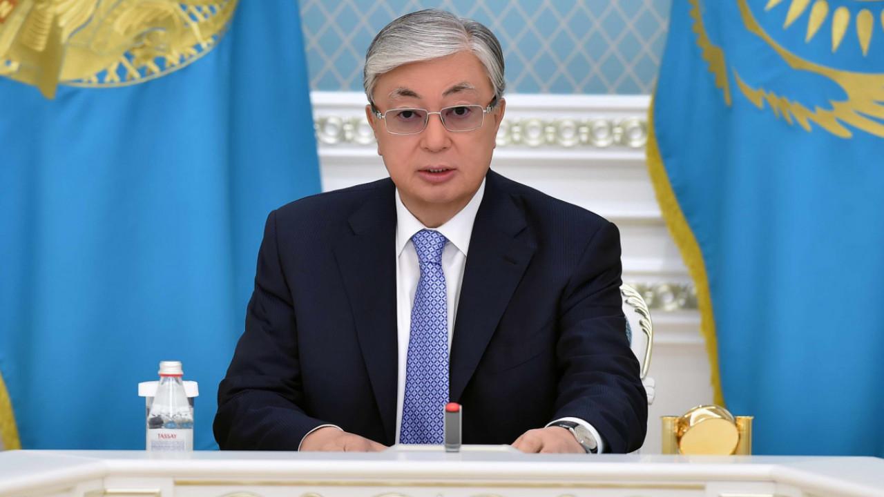 Токаев: Новый пакет мер поддержки МСБ готовят в Казахстане