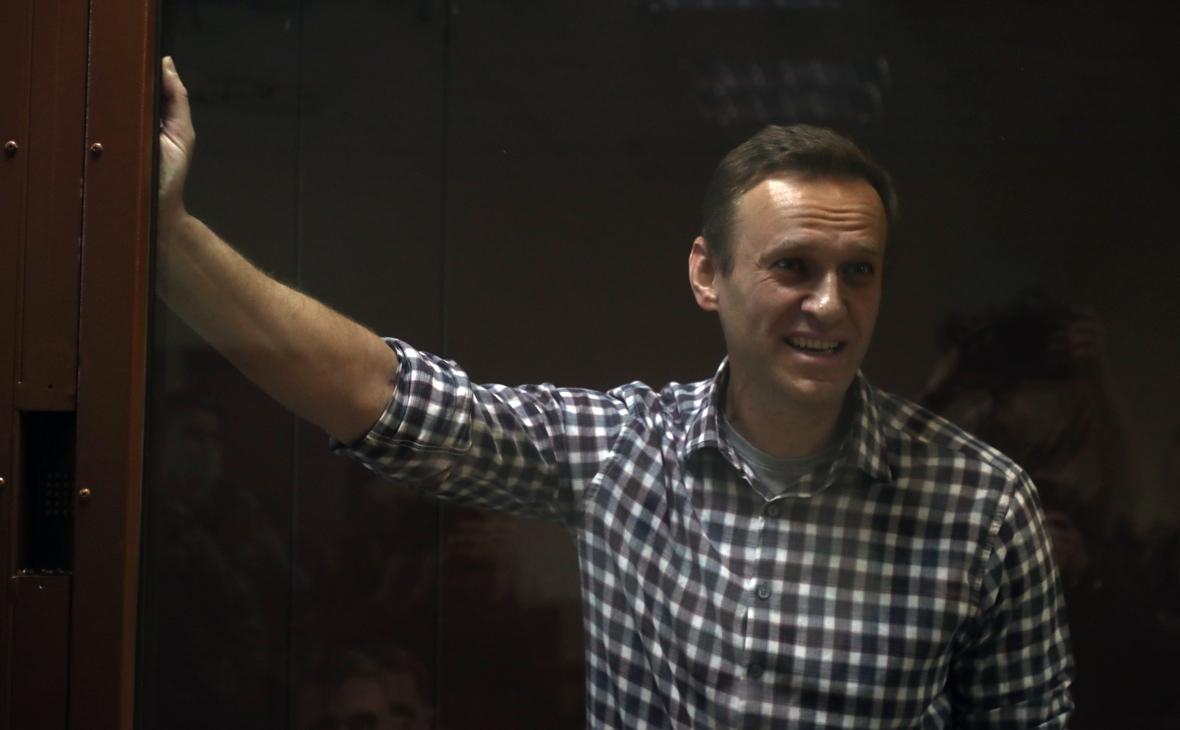ЕКПА Навальныйды 2021 жылдың 7 маусымына дейін босатуға үндеді