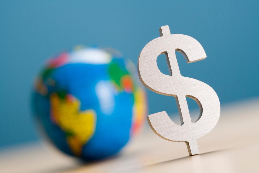 Қазақстанның сыртқы қарызы 160,9 млрд долларға жетті