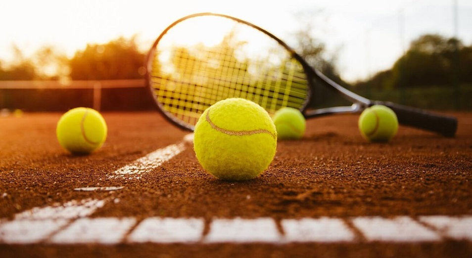 Серия ITF: в Шарм-эль-Шейхе будет чисто казахстанский финал