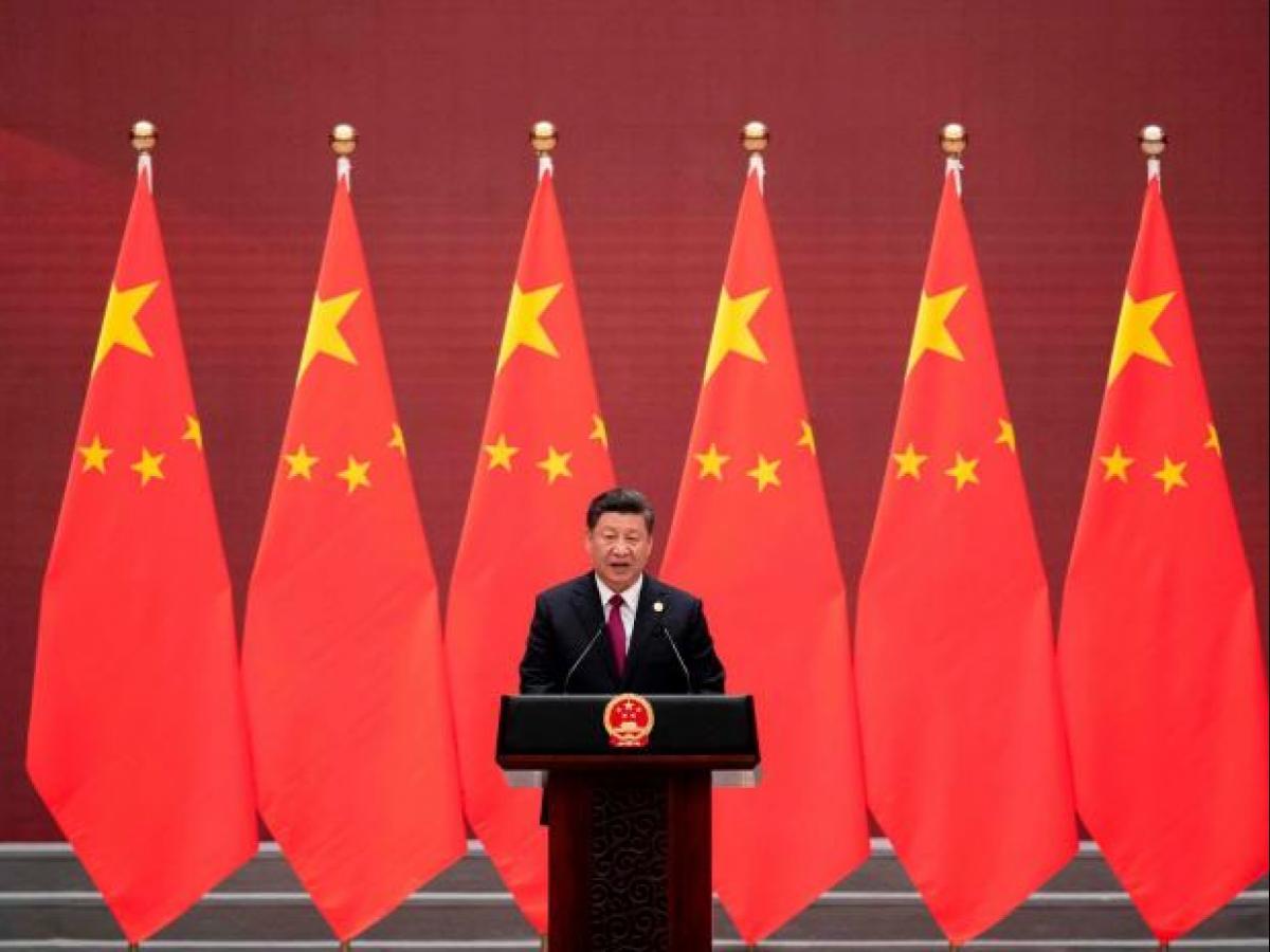 Мао елінен Си державасына дейін