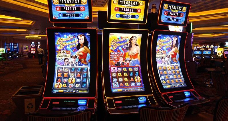 В вахтовом поселке Тенгиз действовало незаконное казино | Inbusiness