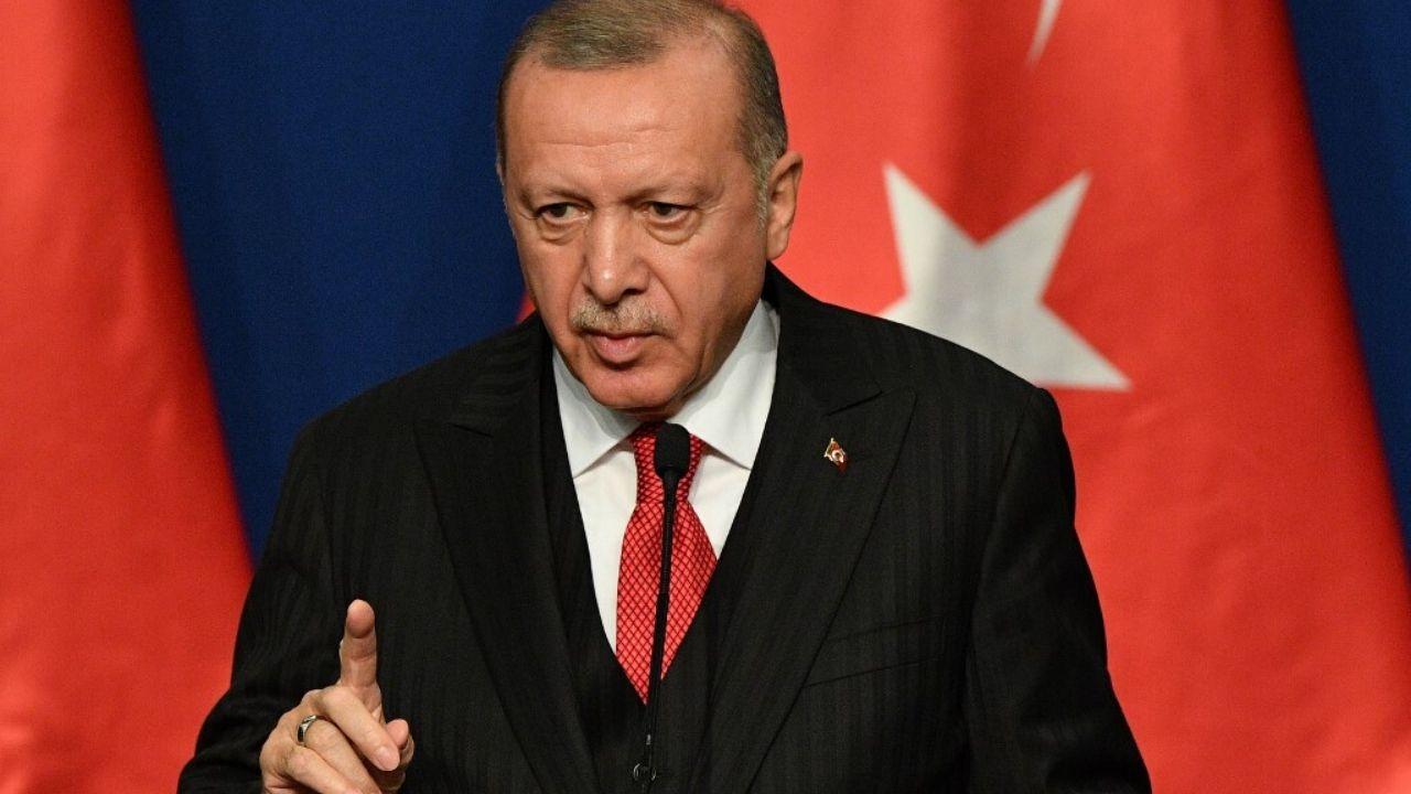 Казахский народ с наименьшими потерями преодолеет этот кризис – Реджеп Эрдоган
