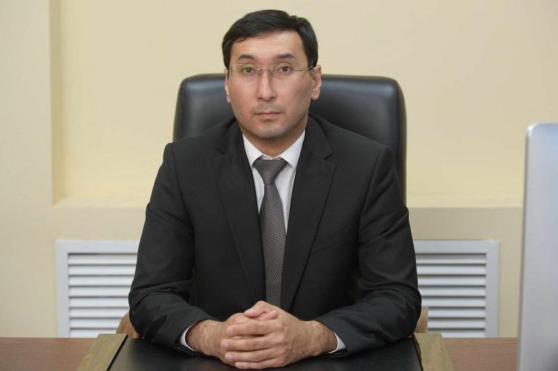 Павлодар облысы әкімдігінде басқарма басшысы ауысты