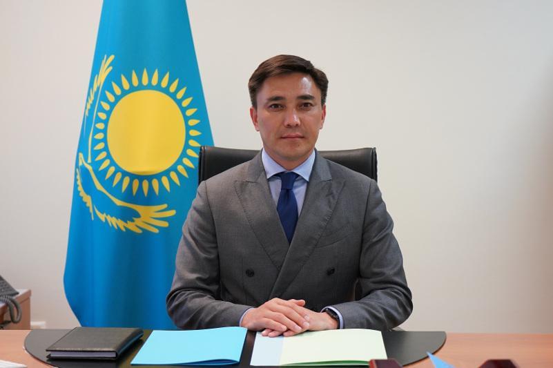 ҚР Премьер-Министрі Кеңсесі басшысының бірінші орынбасары тағайындалды