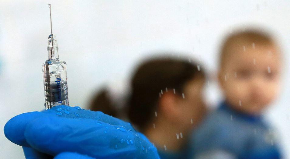 Отказ от прививок вошел в топ-10 глобальных угроз здоровью населения – ВОЗ