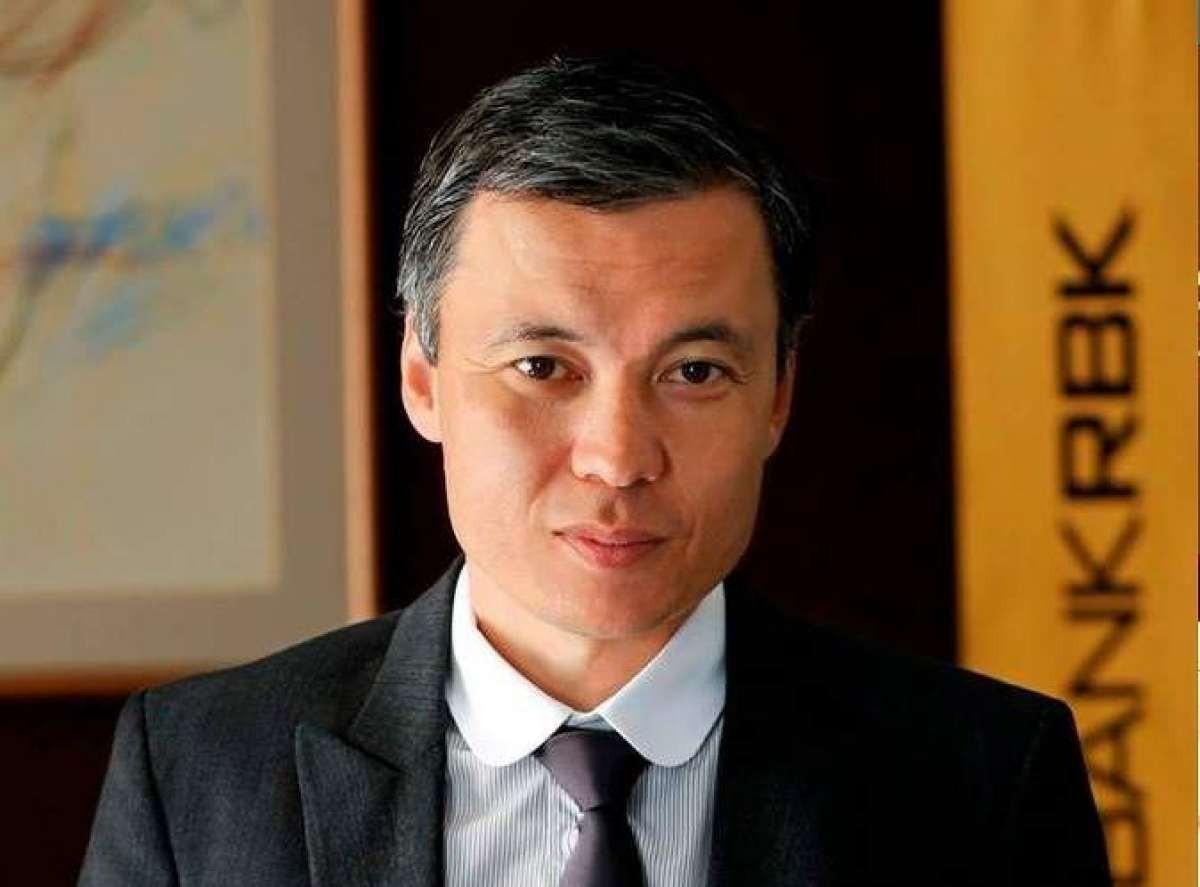 Дело о хищениях в банке RBK: суд сократил срок Жомарту Ертаеву