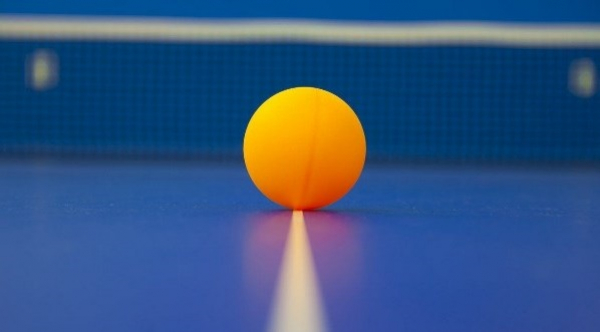 В Караганде стартовал международный турнир по настольному теннису