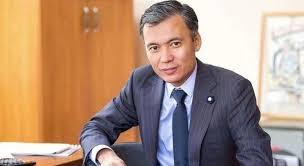 Экс-банкир Жомарт Ертаев 11 жылға сотталды