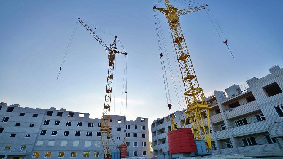 Павлодар облысында көпқабатты 200 үй салынады