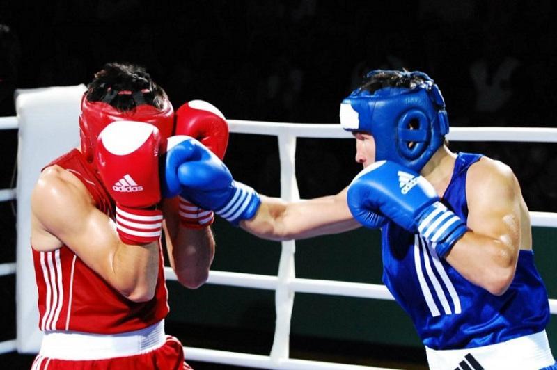 Сегіз боксшы Азия чемпионатының финалына шықты