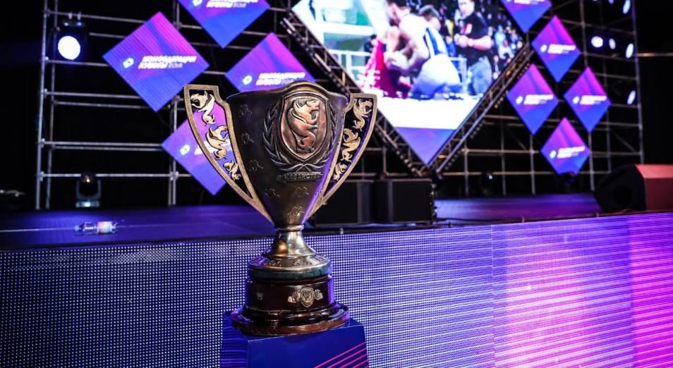 В Алматы определились финалисты Кубка конфедерации по боксу