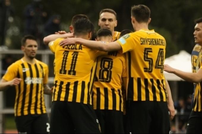 «Қайрат» пен «Ордабасының» Еуропа лигасындағы қарсыластары белгілі болды