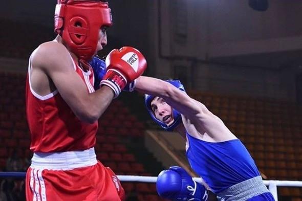 Азия чемпионатында төрт боксшымыз финалға шықты