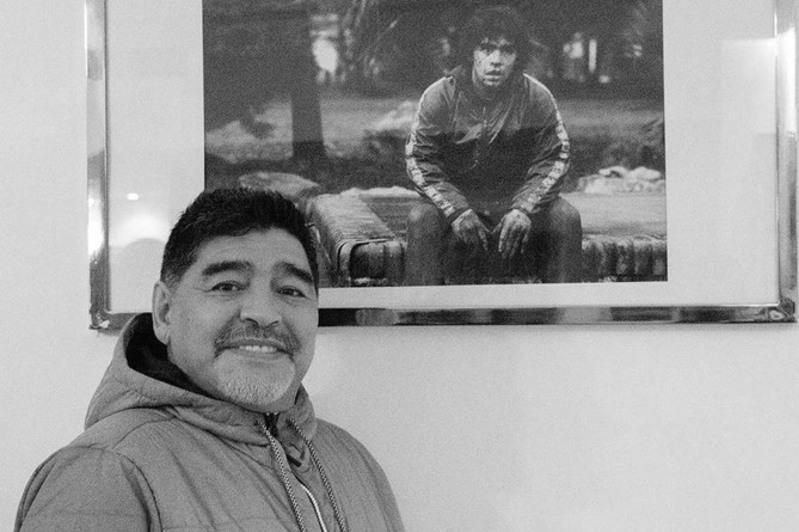 Әлемге әйгілі футболшы Диего Марадона дүниеден өтті