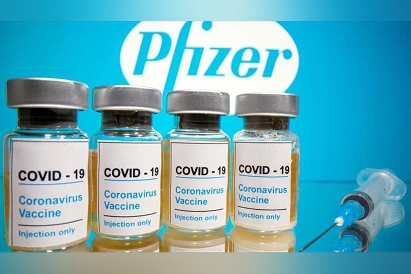 Минздрав РК сообщил о предварительной договоренности с Pfizer о поставке вакцины