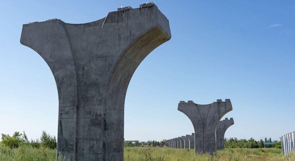 Казахстан погасил долг перед Китаем по проекту «Астана LRT»