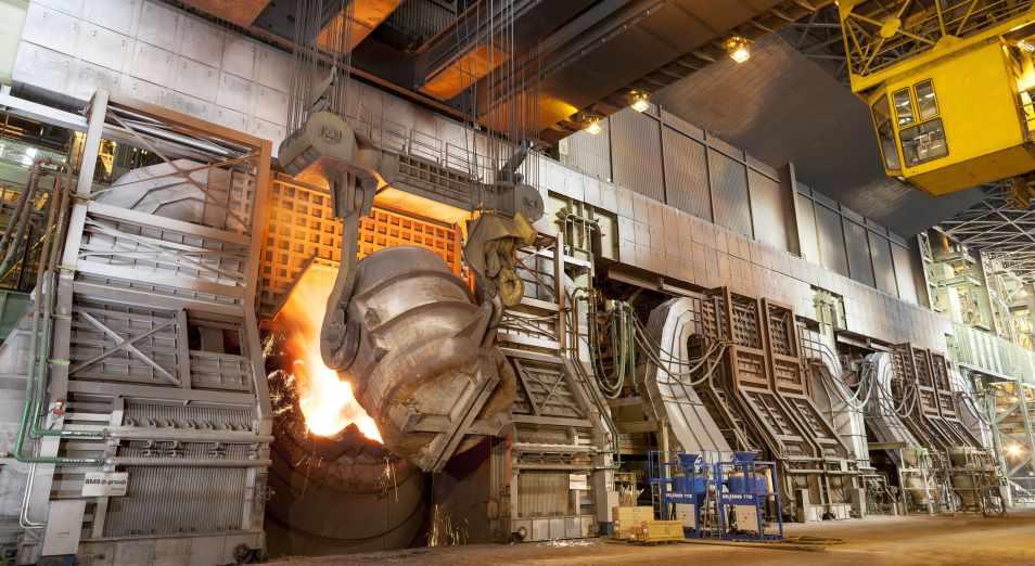Мировая металлургия в год свиньи: крупнейшие аварии, слияния и попытки «идти в отказ»