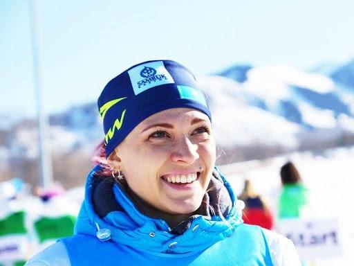 Женская команда Казахстана по лыжным гонкам финишировала на этапе Кубка мира в Лахти